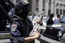 Un chef de la branche égyptienne de l'EI tué