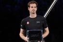 Andy Murray reprend la deuxième place à Roger Federer