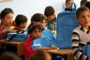 Turquie: plus de 400 000 enfants syriens privés d'éducation