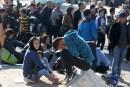 Les Européens se mobilisent face à une crise migratoire sans répit