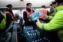 Air Canada propose d'aider à transporter des réfugiés syriens au pays