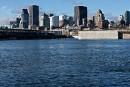 Montréal ira de l'avant avec le déversement d'eaux usées