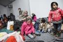Un comité sur les rails pour les réfugiés syriens