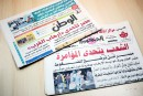 Écrasement: les médias égyptiens fustigent les Occidentaux