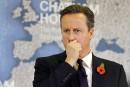Cameron pose ses conditions pour rester dans l'UE