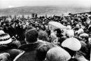 Un ex-soldat britannique arrêté43 ans après le «Bloody Sunday»
