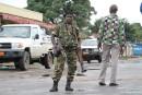 Les violences au Burundi inquiètent