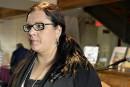 Caroline Simard a choisi la «justice réparatrice»