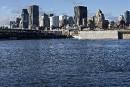 Eaux usées: Québec ouvert à financer de nouvelles infrastructures à Montréal