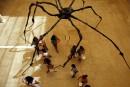 Record pour une araignée de Louise Bourgeois aux enchères