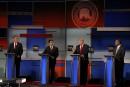 Un quatrième débat républicain sans grand vainqueur