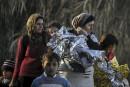 Réfugiés: Ottawa doit voir plus grand selon l'ONU