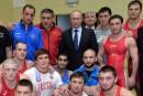 Poutine ordonne une enquête sur le dopage