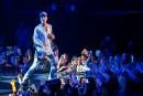 Justin Bieber à Québec en mai