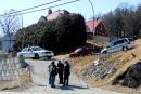 Québec veut confisquer le dernier bunker des Hells Angels