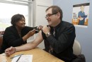 Convaincre de l'utilité duvaccin