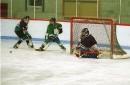 Le hockey mineur manque de glace à Magog
