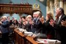 Salaire des députés et indemnités de départ: Québec passe à l'action
