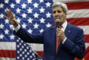 Une solution à deux États «n'est pas un rêve impossible», dit Kerry