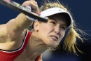 Eugenie Bouchard passe en quarts de finale à Hobart