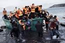 Ottawa doit faire plus pour les réfugiés syriens, selon l'ONU