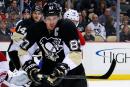 Crosby favorable à une réduction de l'équipement des gardiens