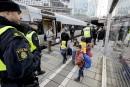 La Suède rétablit ses contrôles frontaliers