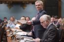 Québec veut encadrer les indemnités de départ