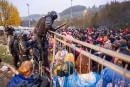 L'Europe craint la fin de l'espace de libre circulation des personnes