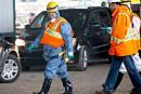 Déversement à Montréal: l'eau de Québec surveillée
