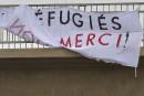 Les attaques de Paris relancent le discours anti-réfugiés