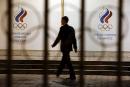 Dopage: la Russie suspendue à neuf mois des Jeux de Rio