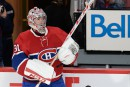 Price sur patins, Emelin absent, Semin revient