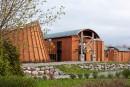 Hôtel inspiré des Premières Nations
