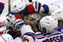 Résumé LNH/Est: les Rangers remportent un 8<sup>e</sup>match de suite