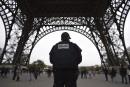 La France «en guerre»