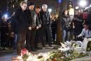 Le monde de la musique sous le choc après l'attaque du Bataclan