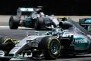 Nico Rosberg remporte le GP du Brésil