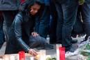 Une messe à Québec en mémoire des victimes de Paris