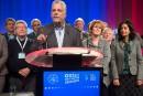 Le Québec n'est pas à l'abri de la xénophobie, observe Couillard