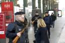 Les attentats auraient «vraisemblablement» été préparés en Syrie