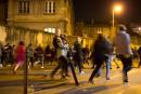 Fausses alertes, panique: les Parisiens peinent à reprendre une vie normale