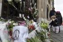 Trois équipes, des liens avec la Syrie, une enquête franco-belge