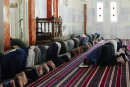 Une mosquée endommagée par un incendie suspect en Ontario