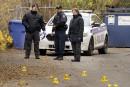 Un homme tué par balles dans le quartier Vanier