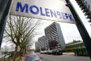 Encore une fois, la piste belge de Molenbeek