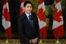 La sécurité des Canadiens prime pour Trudeau