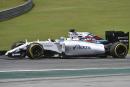 Disqualification de Massa: Williams va faire appel