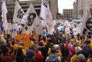 Secteurs public et parapublic: contre-proposition syndicale présentée mercredi