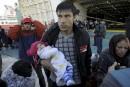 Migrants: le G20 appelle tous les pays à «contribuer» à gérer la crise